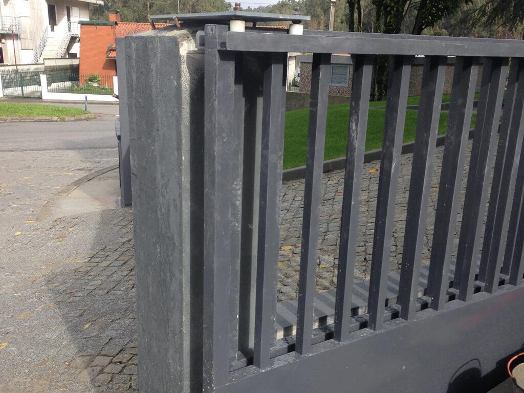 Portões – Diversos