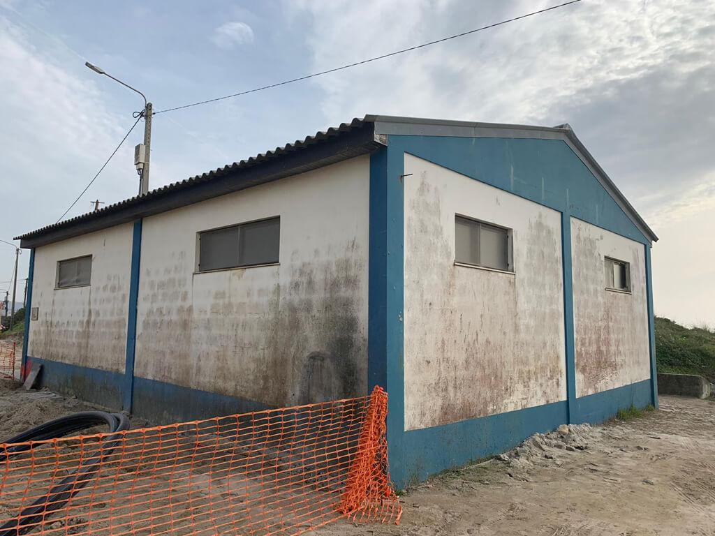 Demolição e Remoção de Amianto-Viana de Castelo